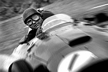 Formel 1 - Zum 100. Geburtstag von Juan Manuel Fangio