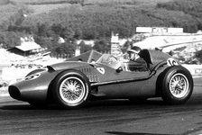 Formel 1 - Mike Hawthorn: Der unbeliebteste F1-Weltmeister
