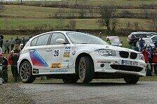 ADAC Rallye Masters - Volles Haus im Sulinger Land