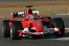 Formel 1 - Marc Gené: Europa sollte Bridgestone liegen