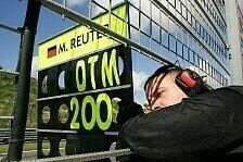 DTM - Manuel Reuter - Höhen und Tiefen eines DTM-Urgesteins