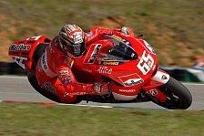MotoGP - Tschechien GP: Die Stimmen zum Freitag