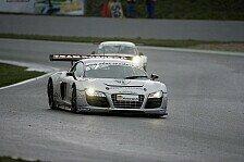 Blancpain GT Serien - Team Rosberg in FIA-GT3 und DTM unterwegs