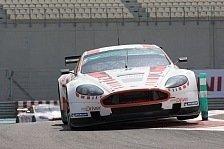 Blancpain GT Serien - Enge/Turner triumphieren in Silverstone