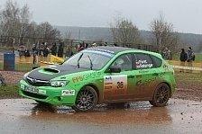 ADAC Rallye Masters - Diesel Rallye Masters im Sulinger Land