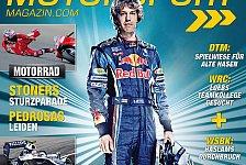 Formel 1 - Motorsport-Magazin: Neue Ausgabe schon jetzt lesen