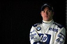 Formel 1 - Was Sie schon immer von Nick Heidfeld wissen wollten...