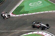 Formel 2 - Stonemann holte Pole in Marrakesch