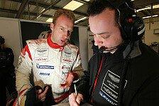 Blancpain GT Serien - Punkte für Stefan Mücke