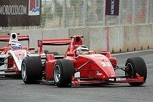 Formel 2 - Philipp Eng baut Tabellenführung aus