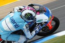 Moto3 - Espargaro gewinnt in Le Mans