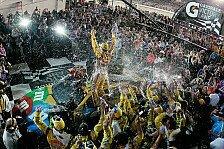 NASCAR - Bilder: Crown Royal 400 - 10. Lauf