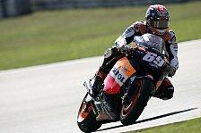MotoGP - Tschechien GP: Die Stimmen zum Qualifying