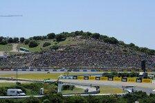 Circuito de Jerez plant Umbenennung der Strecke zu Ehren von Angel Nieto