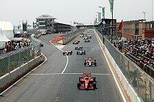 Formel 2 - Bilder: Marokko - 3. & 4. Lauf
