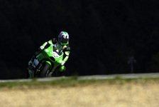 MotoGP - Brünn, Tests: Hayden bezwingt Yamaha-Duo