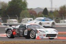 Blancpain GT Serien - Erfolgreicher Auftakt für Fischer Racing