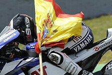 MotoGP - Valencia und Estoril könnten aus Kalender fallen