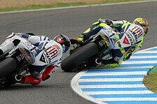MotoGP - Le Mans ruft!