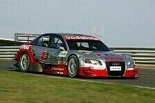 DTM - Audi: Die 2. Chance auf dem EuroSpeedway