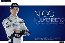 Formel 1 - Bilderserie: Das neue Motorsport-Magazin - Mai 2010