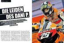 MotoGP - Neue Ausgabe: Motorsport-Magazin