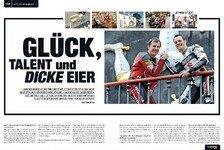 MotoGP - Bilderserie: Das neue Motorsport-Magazin - Mai 2010