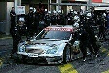 DTM - Mercedes peilt den fünften EuroSpeedway-Sieg an