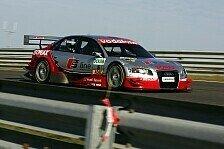 DTM - Die Audi-Stimmen zum Rennen