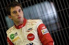 WS by Renault - Rossi wechselt in die Formel Renault 3.5