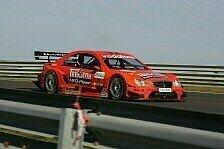 DTM - Gemischte Gefühle bei Mücke Motorsport