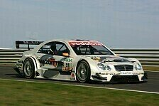 DTM - Die Mercedes-Stimmen zum Rennen