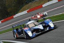 Le Mans Serien - Saisonrückblick 2010