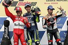 MotoGP - Bilder: Tschechien GP - Tschechien GP