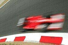 Formel 1 - Rennvorschau Italien: Hoffnung auf ein rotes Wunder