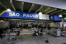Formel 1 - Grünes Licht für den Brasilien GP