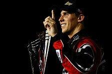 NASCAR - Nationwide: Denny Hamlin gewinnt in Darlington