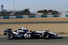 Formel 1 - Antonio Pizzonia macht sich keine Sorgen