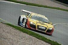 ADAC GT Masters - Abt Sportsline: Angreifen und verteidigen