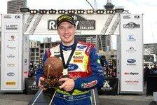 WRC - Latvala erinnert sich an Neuseeland-Sieg 2010