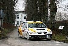 DRM - Rotkäppchen Rallye bietet ideale Strecken