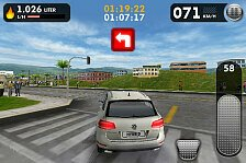 Games - VW Touareg Challenge kostenlos im App Store