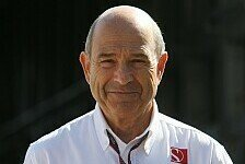 Formel 1 - Peter Sauber