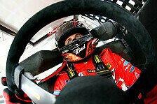 NASCAR - Zweite Saisonpole für Kasey Kahne