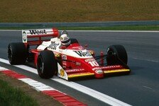 Formel 1 - Christian Danner: Früher war keiner so langweilig wie Räikkönen