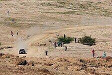 WRC - Bilder: Rallye Jordanien - 3. Lauf
