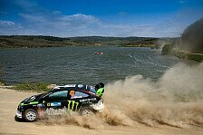 WRC - Starterliste zur Rallye Portugal steht fest
