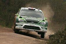 WRC - Bilder: Rallye Türkei - 4. Lauf