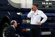Formel 1 - Bilder: Italien GP - Vorschau