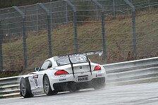 ADAC GT Masters - Premiere für den BMW Z4 GT3